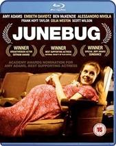 Junebug - UK Import [Blu-ray] image 1