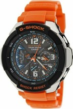 Casio Watch GShock Sky Cockpit Tough Solar MULTIBAND 6 GW3000M4AER New C... - $378.51 CAD