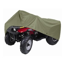 Dallas Manufacturing Co. ATV Cover - 150D Polyester - Water Repellent - ... - $33.99
