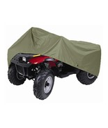 Dallas Manufacturing Co. ATV Cover - 150D Polyester - Water Repellent - ... - $36.99