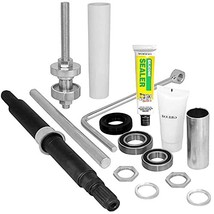 OCTOPUS AP5325033 & AH3503307 W10435274 Bearings Washer Tool Kit for Was... - $55.72