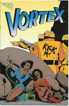 Vortex Comic Book #7 Vortex Publications 1984 VERY FINE/NEAR MINT - $2.75
