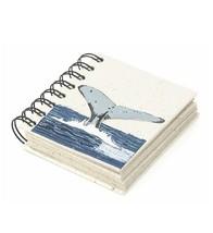 Factorysealed . Ellie Pooh Whale Tale Pocket Notebook - $21.49