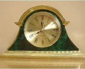 Alarm clock for table or shelf by ashley belle  4