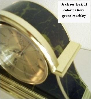 Ashley Belle Alarm Clock for Table or Shelf