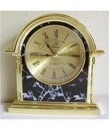 Ashley Belle Alarm Clock, Table or Desk Green - $10.50