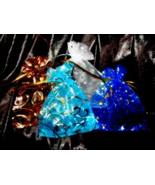 CHARGING Cleansing Energy BAG Spells/Spirits DJINN Dragon ANGEL Vampire DEVATA + - $7.50