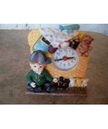 Little Boyl Quartz Clock  - $10.50