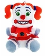 """Five Nights at Freddy's Sister Location 10"""" Plush: Baby - $13.16"""