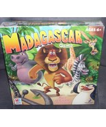 MADAGASCAR Board Game NIB 2005 - $22.96