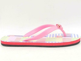 Kate Spade New York Women Flip Flop Sandals Size US 7M Pink - $33.93
