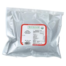 Frontier Herb Chia Seed - Organic - Whole - Bulk - 1 lb - $16.99