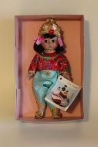 Madame Alexander Doll Thailand #567 Box Tag Original Nrfb Not Displayed Vintage - $29.58
