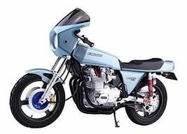 Aoshima 1/12 Bike Series No.45 Kawasaki Z1-R custom parts plastic model - $75.89