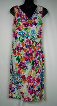 American Living Dress Cocktail/Party/Special Occasion Multicolored - Siz... - $14.68