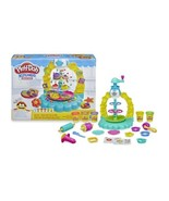 Play-Doh Kitchen Creations Sprinkle Cookie Surprise Set with 5 Non-Toxic... - $28.95