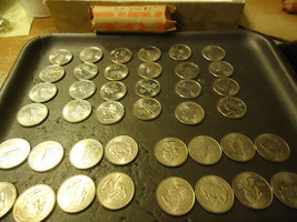 2000-P ROLL OF NEW HAMPSHIRE QUARTERS  >> COMBINED SHIPPING < - $14.36