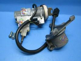 94-99 3000GT SL VR4 Spyder A/T Ignition Switch Lock Cylinder & Key OEM - $81.59