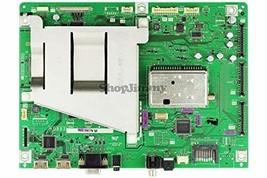 Sharp DUNTKD862FM04 Main Board Version 1 (KD862, XD862WJ)