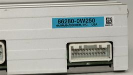 Lexus Mark Levinson Harman/Becker Amp Amplifier 86280-0W250 image 3