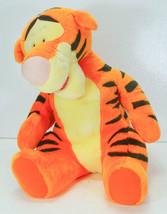 "I Talk TIGGER Fisher Price Plush Toy Disney Winnie the Pooh Character 22"" - $42.99"