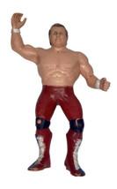 WWF Wrestling Superstars British Bulldogs Dynamite Kid 8 Inch Figure 198... - $19.62