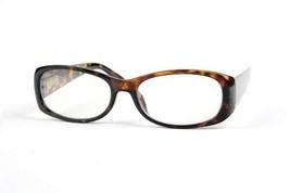 Pop Fashionwear Fashion Clear Lens Eye Glasses P1220CL (Tortoise) - $8.81