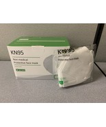 KN95 Face Mask w/ earloops - 5/10/20/50/100 Masks FDA Approved  - Free Shipping - $6.88 - $59.35