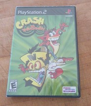 Crash Twinsanity (Sony PlayStation 2, 2004) Brand New Factory Sealed - $29.69