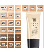 Avon Ideal Nude Liquid Foundation - $18.00
