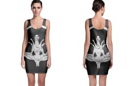 Alien Women's Sleevless Bodycon Dress - $21.80+