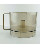 Sears Counter Craft Food Processor 400 693100 822820 WORK BOWL - Part Only - $12.86