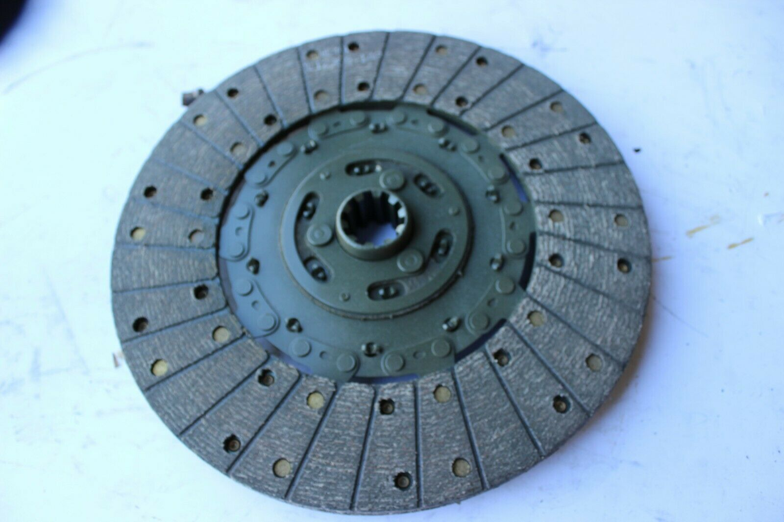 International 355218C91 Clutch Disk New