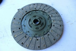 International 355218C91 Clutch Disk New image 1