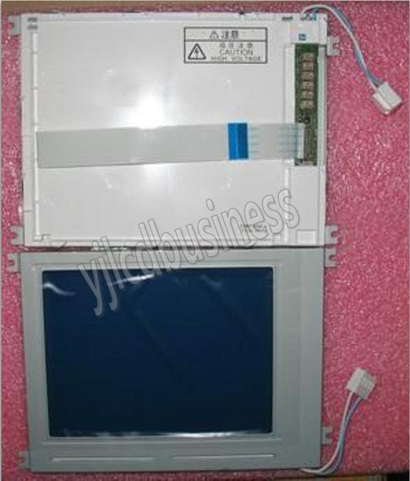 EDMMPU3BDF Industrial LCD Screen Display Panel  60 days warranty - $95.00