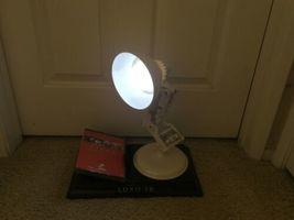 RARE DISNEY PIXAR LIMITED EDITION LUXO JR. COLLECTIBLE DESK LAMP DVD Short Film image 3