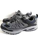 NEW SKECHERS FREEFALL UPTURN MEMORY FOAM MEN'S 11.5 ATHLETIC SHOES SN 50... - $53.97