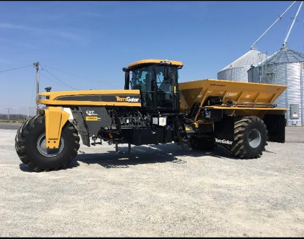 2013 TERRAGATOR TG7300 For Sale In Waverly, Kentucky 42462