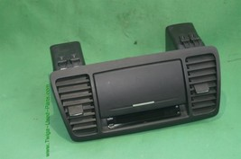 Subaru Legacy Outback  Dash Digital Clock W/ Vents Trim & Storage