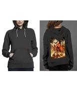 New Popular Centaur Hoodie Women Black - $29.99
