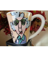 Hallmark Maxine Coffee Cup Been There Forgotten That Mug Tea Cup Large - $14.99