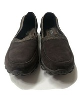 New Skechers Sport Women's Slip-On - Brown Sz 7.5 SN 22779 Go Walk Lightweight - $15.88