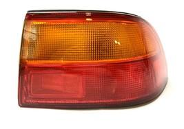 TYC Fits Honda Civic Coupe Sedan 1992-95 Tail Lamp RH RIGHT Passenger HO2801125 - $45.53