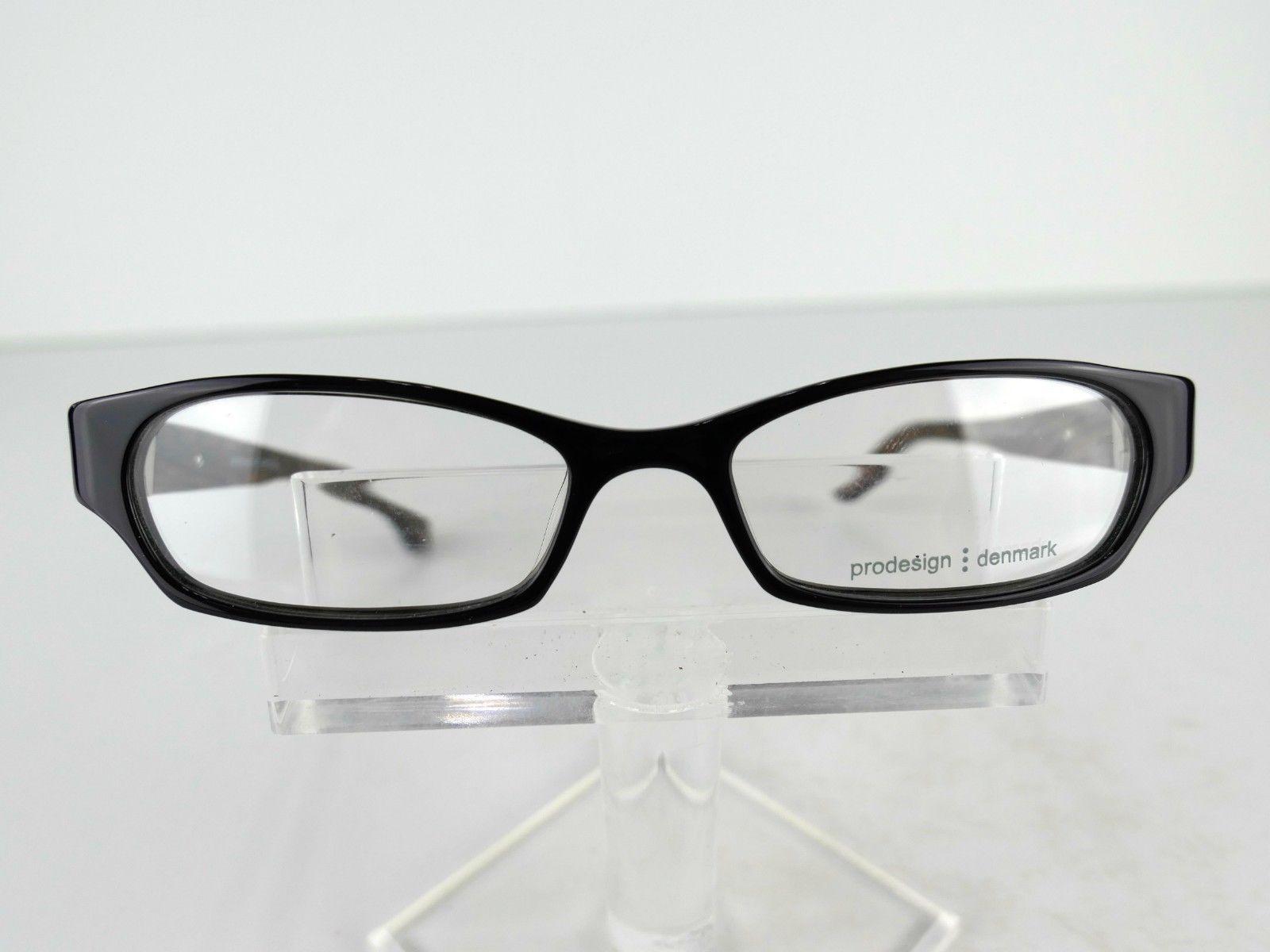 b7d14e3fb7c ... PRODESIGN DENMARK 7601 (3932) Aubergine Shiny 51 X 16 135 mm Frames  Eyeglass ...