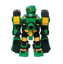 Tobot V Tankdori Transformation Action Figure Robot Vehicle Tank Toy image 2