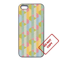 Aztec patternLG G4 case Customized Premium plastic phone case, - $12.86