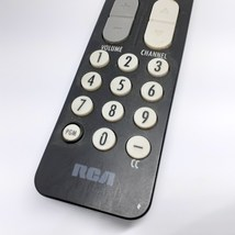 RCA RC27A Digital TV Converter Box Remote DTA800, DTA800B1, DTA809, DTA800B image 3