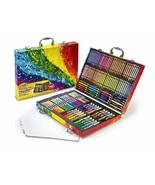 Crayola Inspiration Art Case Art Set for Kids Birthday Gift Painting Kit... - $33.72
