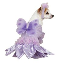 Casual Canine Sugar Plum Fairy Dog Costume (Small) - $37.27