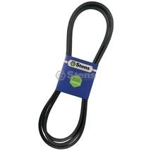 Deck Belt Replaces Fits 106884 510201201 539106884 iZ 5221 5223 5224 5225 5227 - $47.95